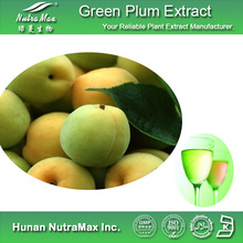 NutraMax Supply-Green Plum P.E./Green Plum P.E. 5:1/Natural Green Plum P.E.