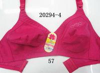 New design bra hot selling bra big size hot sex modal