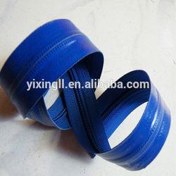 5# nylon water resistant zipper O/E waterproof tote bags with zipper