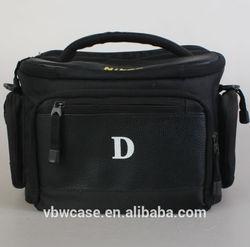 2013 nylon outdoor photo camera case bag made in Guangzhou China