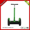 The green environmental protection balance electric scooter have CE/RoHS/FCC ,us street legal motorcycle speed is 18km/h