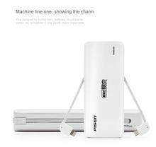 Mobile power Lnline Easy Power 5000mAh (White)