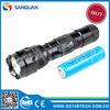 SANGUAN SG-502B Q5 LED 240lumen led flashlight