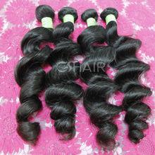China market GS hair company pretty girl brazilian virgin hair