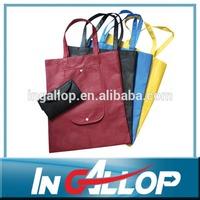 customized foldable shopper bags