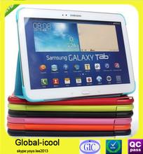 Slim Thin Smart Folding Case BOOK Cover For Samsung Galaxy Tab 4 10.1 T530