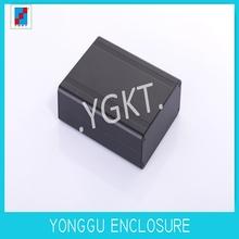 88*38*100mm Sandblast aluminum design small box aluminum enclosure