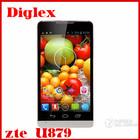 cheap original zte u817 u819 u808 879 TD-scdma GSM wifi google unlocked android phone in stock