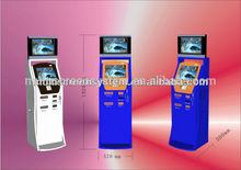 Sel service Payment terminal/ Bill Payment kiosk/touch screen kiosk