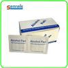 Alcohol Swab/ Alcohol Wipes/ Alcohol Prep Pad