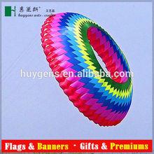 Summer polyester kite/stunk kite/promotional kite