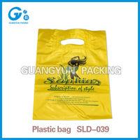 plastic bags penang machine stamping plastic bags