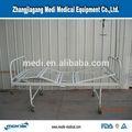 الاقتصادية 2 ya-a12-2 سرير طبي الساعد سرير الحديد