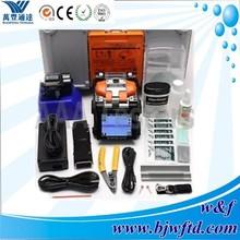 Sumitomo TYPE-71C /TYPE-81C fusionadora de fibra optica
