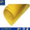 Suzhou huilong supply High Quality teflon filter cloth, fiberglass pocket filter media