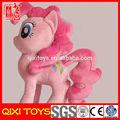nuevo diseño 2014 my little pony de juguetes de peluche