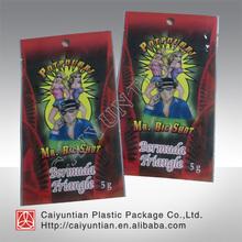 mr big shot potpourri bag,Mr.big shot herbal incense bag,Mr.big shot bags