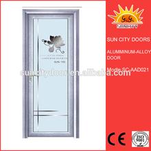 Aluminum door ,door/window barrier for stopping the door moving SC-AAD021