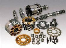 Kawasaki NV Hydraulic Pump Spare Parts for NV60 NV70 NV80 NV84 NV111 NV120 NV137 NV172 NV210 NV237 NV270 UH055-7