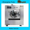 industrial coin operated used hotel washing machine