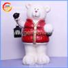 High quality lovely christmas santa snowman