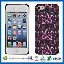 Newest and fashion case cellphone shell for iphone 5