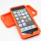 wholesale cheap soft silicone case alcatel for iphone5s