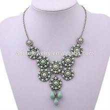 Bib Necklace Imitation Jewelry 2014 Summer Products