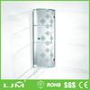 High quality decorative durable oak bathroom designs