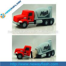 truck usb shape