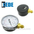 bellow differential manometer
