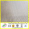 Anping Jiufu Hot Sale Decorative Metal Circle Perforated Metal Mesh ( 14 Years Factory )