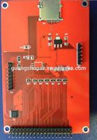 Original new 3.5inch TFT LCD Touch Sensor Screen Module Display for Mega 2560