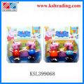 2014สีชมพูหมูการ์ตูนผลิตภัณฑ์ใหม่ที่ทำในจีน