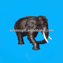 large resin elephant