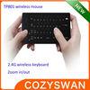 Measy TP801 Wireless Touchpad Keyboard