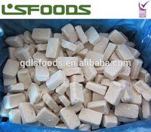 IQF frozen garlic paste garlic puree hot sale