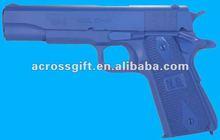 Blue resin gun