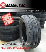 185/65R14 185/70R13 195/50R15 225/75R15 Japan quality Micheline tire price car tire