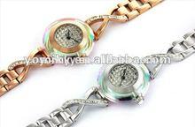 cute design cheap custom diamond fancy watches for kids