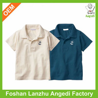 China cheap oem tshirt polo club