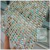 Crystal Diamond Mesh Rhinestone Diamond Crystal Mesh Wholesale