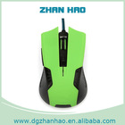 Best 6d wired ergonomic brand gaming mouse from professional China mouse factory