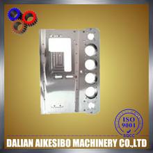 custom cnc drilled machining,aluminum drilling service