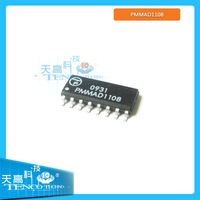 PMMAD1108 ic chip card reader/writer for blackberry bold 9900 power ic