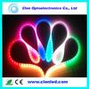 WS2811 digital LED strip Black PCB WS2801 DC5V digital LED strip