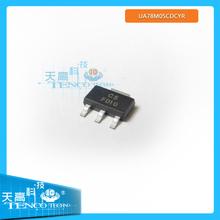 UA78M05CDCYR Standard Regulator ic manufacturing companies