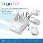 ultrasound ultra body contouring machine - Cryo Q7
