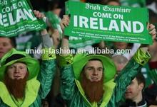 Ireland Fan Clapper Banner For Promotion