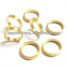 Carbon steel unchamfered hex thin nut For Thermostat Cover